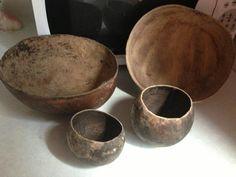 > Te gustaría tener una colección de utensilios hechos de Güiro por #Jaraguenses?