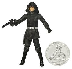 ★★★★★ Star Wars 30th Anniversary #10 Death Star Trooper Action Figure  http://www.comparestoreprices.co.uk/action-figures/star-wars-30th-anniversary-10-death-star-trooper-action-figure.asp