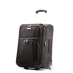 Samsonite Aspire Xlite Expandable Upright 215 Black -- Click on the image for additional details.Note:It is affiliate link to Amazon. #tbt