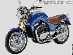 1991 Suzuki VX800 mods - Google Search