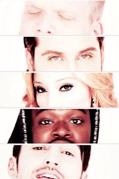 Eyes! <3