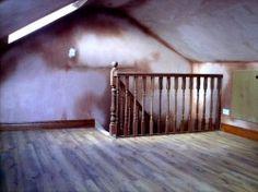 Attic converions, carpentry, renovations & extensions - Expert Attics, Lucan, Dublin, Ireland.