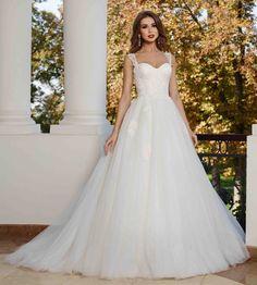Maya Fashion Wedding Dresses 2015 Part I - MODwedding