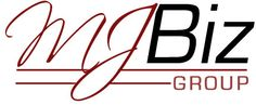 Logo design for MJBiz Consulting Group.
