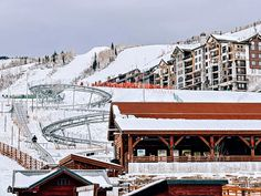 Best things to do in Steamboat in Winter - World to Wander Steamboat Springs Restaurants, Colorado Resorts, Best Mexican Restaurants, Ski Season, Steamboats, Cross Country Skiing, Mountain Resort, Winter Travel, Horseback Riding