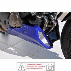 #Ermax 890298a17 puntale mt 09 fz 9 2014 2016 ad Euro 327.99 in #Ermax #Moto moto carrozzeria