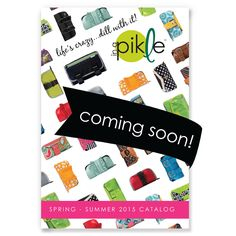 10 Best SPRING IN A PIKLE CATALOG images in 2015 | Brochures