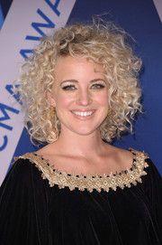Cam Short Curls Hair Styles Curly Hair Styles