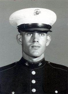 Virtual Vietnam Veterans Wall of Faces | IRVIN H HILL | MARINE CORPS