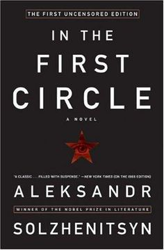 In the first circle_ a novel, t - Aleksander I. Solzhenitsyn