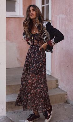 Everything but the shoes clothes в 2019 г. fashion outfits, boho fashion и Boho Summer Outfits, Casual Summer Dresses, Spring Outfits, Hippie Outfits, Bohemian Style, Boho Chic, Hippie Chic, Hippie Style, Hippy Fashion