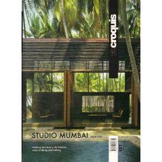 El Croquis 157 - Studio Mumbai