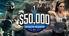 Earn your spot as a Sponsored Athlete in the 1st Phorm Athlete Search!  https://1stphormathletesearch.com