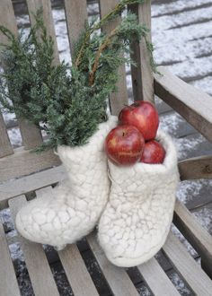 ReNika: Christmas in country style Country Style, Christmas, Home, Xmas, House, Weihnachten, Navidad, Yule, Homes
