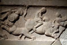 Gladiators and beasts | Flickr: Intercambio de fotos