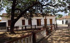 Pueblo de Barbacoas