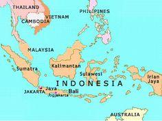 Indonesiaomas kedang google kids study indonesia tourist map of bali indonesia bali indonesia yoga world tours gumiabroncs Image collections