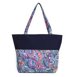 Beach Bag With Waterproof Material Inside.You Can Put Your Wet Burkini Into Our Beach Bags With Minimized Leaking Ratio. Reusable Tote Bags, Beach, The Beach, Beaches