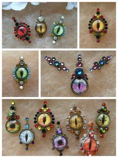 crazy third eye bindis for tribal bellydancers Face Gems, Face Jewels, Third Eye Piercing, Face Paint Set, Balloon Animals, Lollapalooza, Hindus, Tribal Fashion, Henna Art