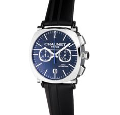 Watches Chaumet   Dandy Chronograph watch
