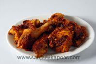 Chettinaad Fried Chicken