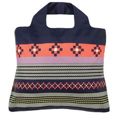 Designer Eco-Shopper Nomad 2 (Einkaufstasche) von envirosax