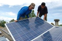 Looking for top rated solar companies in Laguna Niguel for installing solar panel on your home? SouthernCaliforniaSolar help you to select the best solar panel installer in Laguna Niguel.