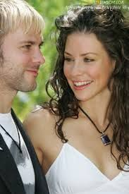 evangeline lilly and dominic monaghan - Google Search
