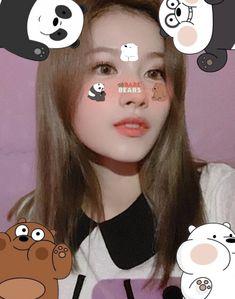Twice Photoshoot, Sana Minatozaki, Twice Once, Twice Sana, We Bare Bears, Korean Idols, Cute Icons, Kpop Girls, Babies