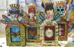 Gallery - Desert Dream Studios - The Artwork of Mary Jane Chadbourne