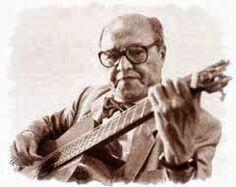 CRONISTA OFICIAL DE CARORA: Al Maestro universal de la guitarra Alirio Díaz Le...