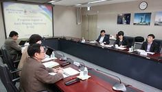 On April 19-20, the organizing committee held a progress report of anti-doping operation along with the Medical  Sport Science Committee of Asian Paralympic Committee (APC). Doping control of Asian Para Games has been organized by the International Paralympic Committee. From #Incheon2014APG, doping control will be organized by the APC.