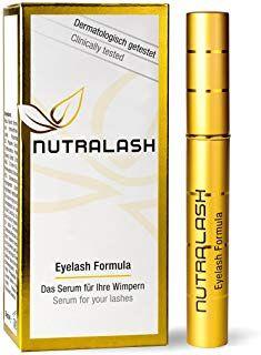 411948417f9 NutraLash 3ml Eyelash - growth serum Eyelash serum - Made in Germany  #makeup #beauty