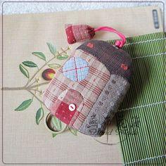 [Reservado]} {Yan paño parche teñido --Zenit versión original de las carteras de las casas (suministrado dibujos y tutoriales de producción)