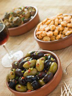Food in the Algarve