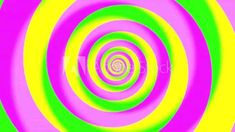 Stock Video of Psychedelic swirl motion background, seamless loop. Green Screen Video Backgrounds, Motion Backgrounds, Red Wallpaper, Colorful Wallpaper, Overlays, Sharpie Projects, Trippy Painting, Simple Canvas Paintings, Illusion Art