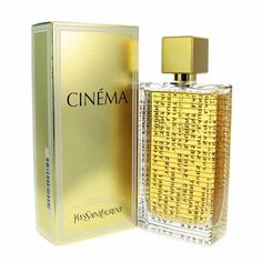 Cinema Perfume by Yves Saint Laurent for Women