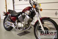 Virago 535, Yamaha Virago, Motorcycle, Antiques, Vehicles, Car, Motorbikes, Antiquities, Antique