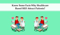 With increase in medical technology professional healthcare based SEO services are moving in trend globally. Medical Technology, Seo Services, Attraction, Health Care, Family Guy, How To Get, Facts, Base, Medical