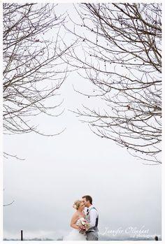 Winter wedding at Flaxton Gardens Jennifer Oliphant Photographer - www.jenniferoliphant.com