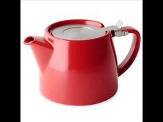 For Life Stump Teapot