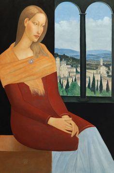 ARTIST ROMAN ZAKRZEWSKY
