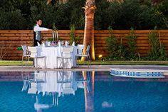 The Lesante Luxury Hotel & Spa viešbutis (Zakintas, Graikija) | NOVATURAS
