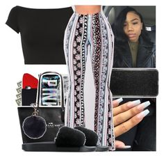"""Thanks for 1k"" by theyknowniyaaa on Polyvore featuring Helmut Lang and Givenchy"