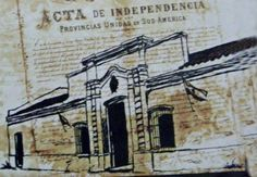 independencia 1816 - Buscar con Google