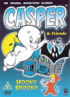Image result for casper the friendly ghost