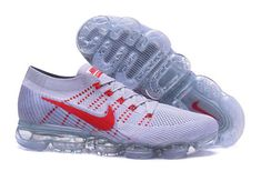 Nike Air Vapormax Flyknit White Red Cheap Nike Shoes Outfits, Men's Outfits, Work Outfits, Nike Free Shoes, Winter Outfits, Casual Outfits, Milan Fashion, Runway Fashion, Fashion Models
