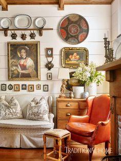 A Georgia Cottage – Everyday Living