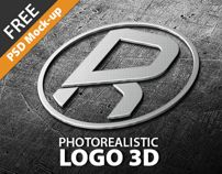 Steel Logo Mockup Psd - Free Realistic Steel Logo Mark Mockup Psd Good Mockups Free Photorealistic Metal Logo Mockup Psd Good Mockups Free Metal Branding Logo Mockup Psd F. Shadow Logo, Type Logo, Free Logo Psd, Make Your Logo, Design Graphique, Creative Logo, Design Reference, Mockup, Logo Design