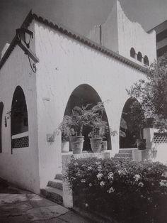 Casa Gustavo Cristo (1929) Pedro Moreno #1671, Guadalajara, Jalisco.